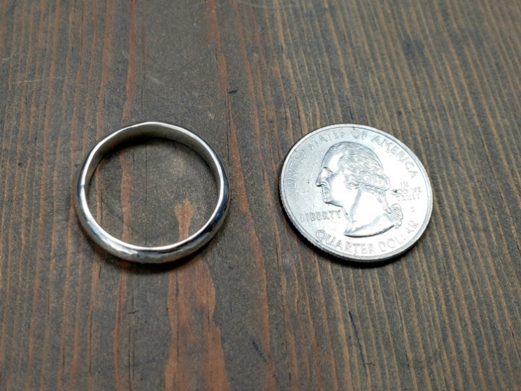 mens size 11 ring