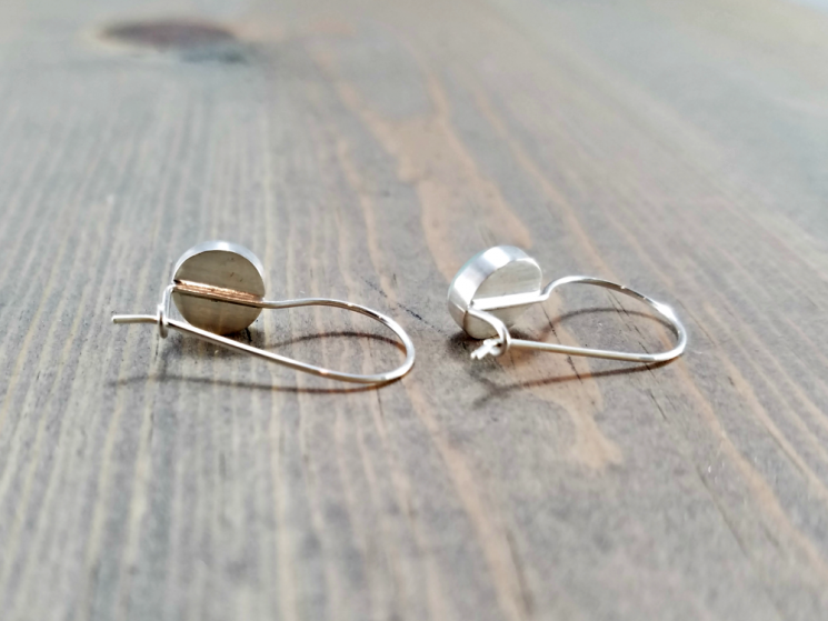 Handmade Sterling Silver Jewelry