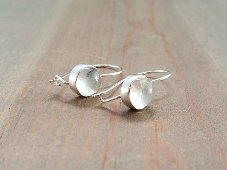 Handmade Moonstone Jewelry