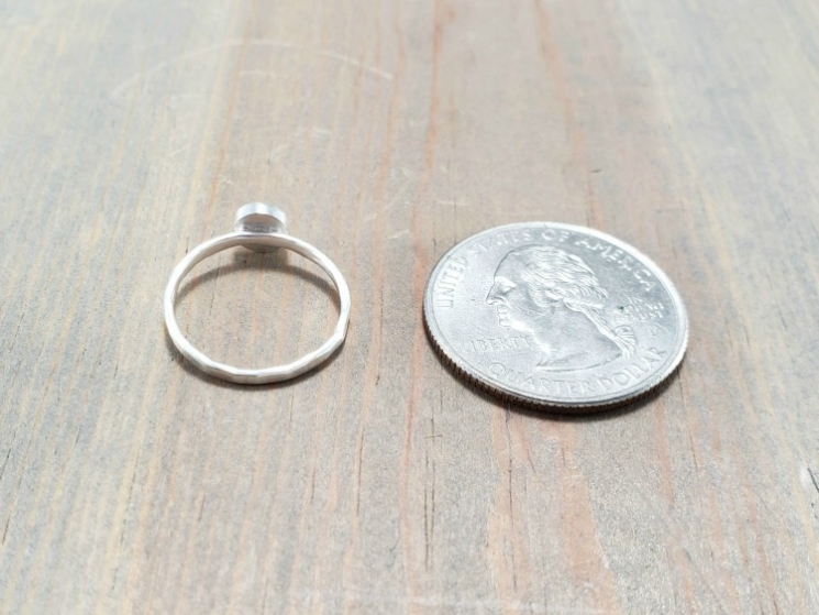 US Size 4 Ring
