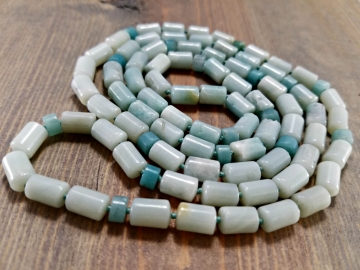 Endless Amazonite Necklace