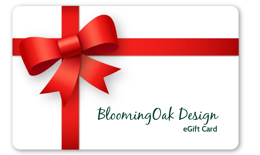 2018 Holiday Gift Guide from BloomingOak Design handmade jewelry